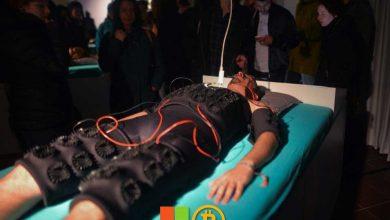 تصویر از استخراج ارز مجازی با امواج مغز و گرمای بدن