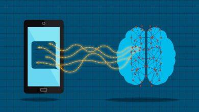 تصویر از تبدیل افکار به متن با هوش مصنوعی