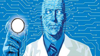 تصویر از تشخیص ژنهای عامل بیماری با هوش مصنوعی