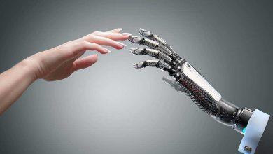 تصویر از رباتها سازگارتر میشوند