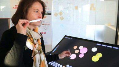 تصویر از کمک هوش مصنوعی به صنعت عطرسازی