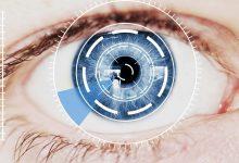 تصویر از تشخیص پارکینسون با یک آزمایش ساده چشم به کمک هوش مصنوعی