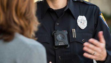 تصویر از جرم یابی هوشمصنوعی برای پلیس