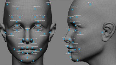 تصویر از شناسایی حالت چهره به کمک هوش مصنوعی در ایران