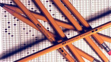 تصویر از هوش مصنوعی مانعی برای تقلب در امتحانات آنلاین