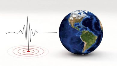 تصویر از چیزنت تیوی | پیش بینی زلزله به کمک هوش مصنوعی