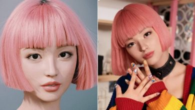 تصویر از چیزنت تی وی | «ایما» دختر مجازی، ساخته مغز ژاپنی