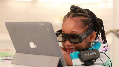 تصویر از چیزنت تی وی | عینک هوشمندی که علاج حواس پرتی است!