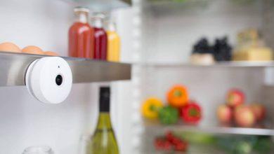 تصویر از چیزنت تیوی | یخچال هوشمند، لازمه خرید هوشمند
