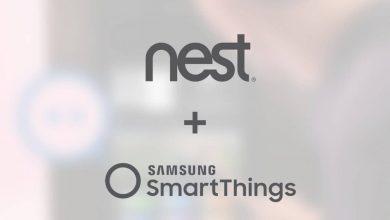 تصویر از سامسونگ و گوگل در پروژه خانه هوشمند همکاری میکنند