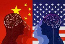 تصویر از ائتلاف آمریکا و اروپا در مقابل چین در زمینه هوش مصنوعی