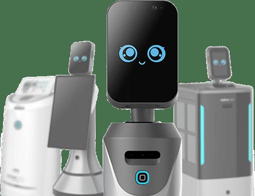 برگزاری رویداد در کرونا با این رباتها