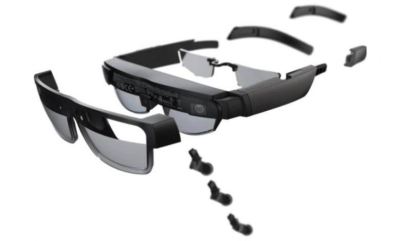 عینک-واقعیت-افزوده-لنوو
