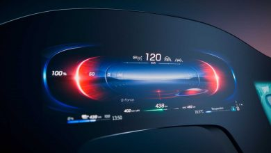 تصویر از مرسدس بنز با هوش مصنوعی انقلاب کرد؛ رانندگی شگفتانگیز با Hyperscreen