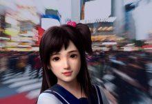 تصویر از اکوسیستم هوش مصنوعی XiaoIce همراه شماست؛ شریک عاطفی چینی رسید!